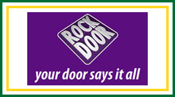 Rock Door Side Image New Addition Windows  Ltd