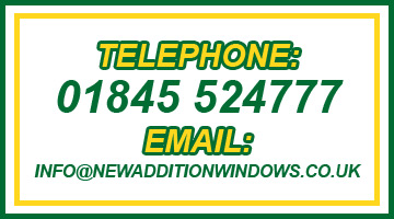 New Addition Windows Ltd Telephone Image