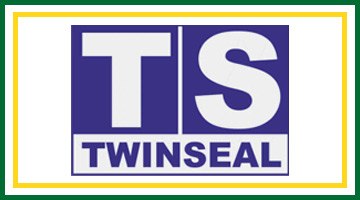 New Addition Windows Ltd Twinseal Logo