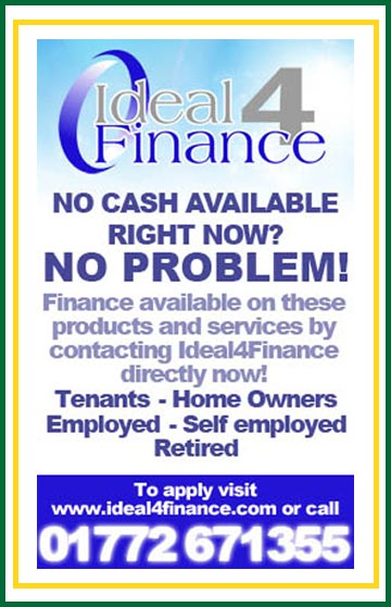 New Addition Windows FinanceBanner